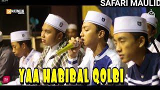 💗YA HABIBAL QOLBI💗 Mas Azmi Askandar Feat Mas Ahkam & Majlis Syubbanul Muslimin