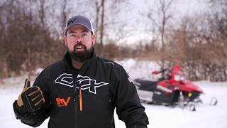 STV 2018 - Dragon Test Ride