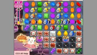 Candy Crush Saga level 713 LATEST UPDATE