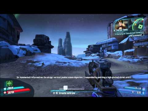 Borderlands 2: The Raid on Digistruct Peak - Episode 01 |