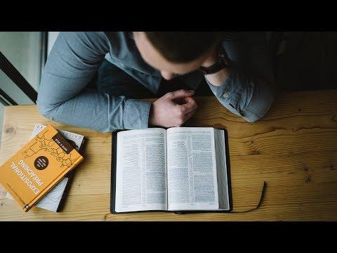 Timid Preachers? - Answers News: April 25, 2019