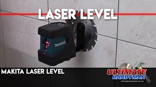 Makita Laser Level