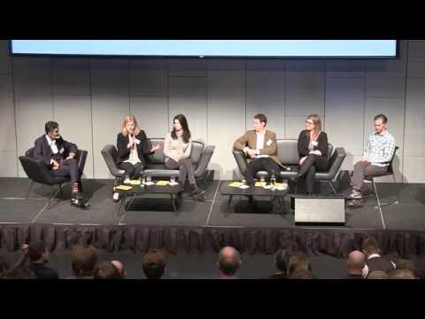 Startup Iceland 2016 - Investor Panel