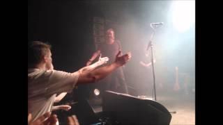 J. Karjalainen - Mennyt Mies (kitarasoolot)