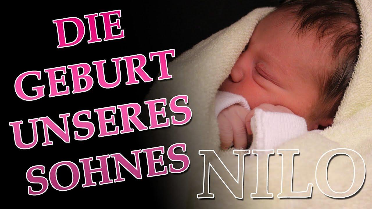 Geburtsvideo Youtube