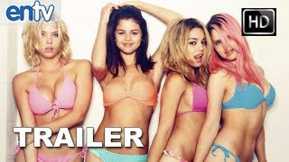 spring breakers - official international trailer (hd)