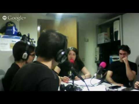 Hola Mundo Radio - Irene Tonight #014 26/09/2014