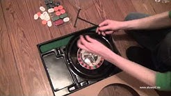 Unboxing Brain Games Casino Roulette 2013