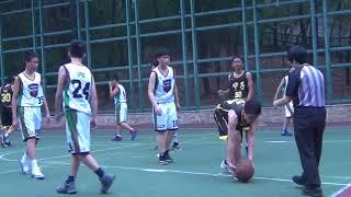 Publication Date: 2018-03-02 | Video Title: 仁濟醫院靚次伯紀念中學 - 學界丙組 籃球比賽- Part
