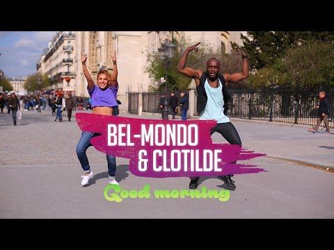 Bel-Mondo & Clotilde -