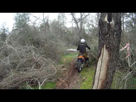 AMSA Family Day McMahan Ranch 03-01-2014 Video 1 GOPR0014