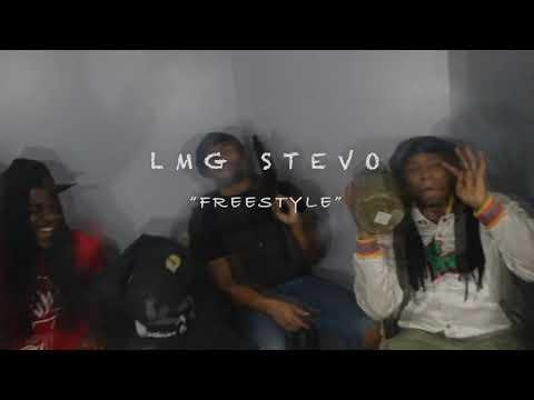 Lmg Stevo - Freestyle
