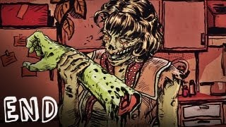 Lollipop Chainsaw - ENDING - Gameplay Walkthrough - Part 27 (Xbox 360 / PS3)