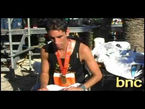 Sunshine Insurance  Marathon Bahamas 2013