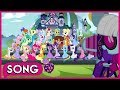 Theme Song (Intro) - MLP: Friendship Is Magic [Season 8]
