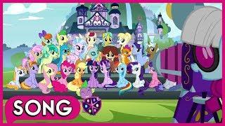Theme Song Intro MLP Friendship Is Magic Season 8