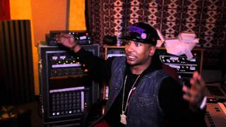 "Studio Life: Cyhi The Prynce speaks on watching Kanye create ""All Of The Lights"""