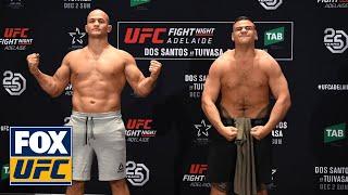 Junior Dos Santos vs Tai Tuivasa | PREVIEW | UFC FIGHT NIGHT