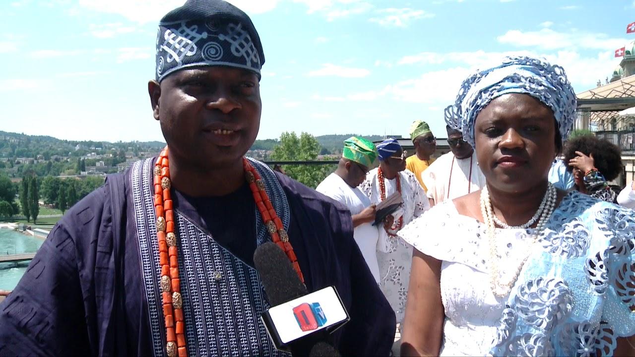Download Oba (Prof.) Abdul-Kabir Adeyemi Obalanlege