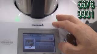 TM5써모믹스기 100 % 이용법/ TM5만능조리기 3…