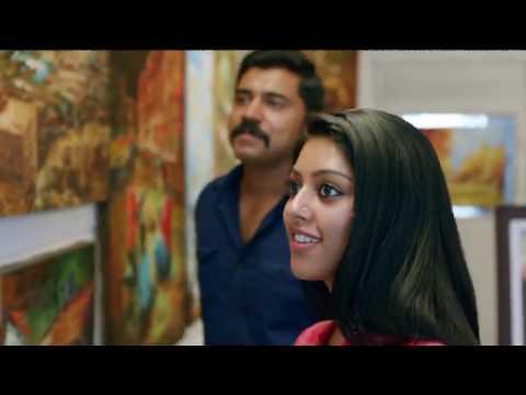 Pookkal Panineer | Cover | Gop s| Film Action Hero Biju | K J Yesudas | Vani Jayaram