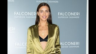 Irina Shayk takes 2-year-old daughter horseback riding  - Fox News
