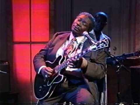 B.B. King - Darling You Know I Love You