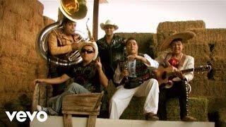 Los Pikadientes de Caborca - Al Gusto (Video (Album Version)) thumbnail