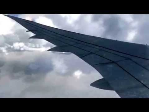 American Airlines Boeing 787 FICTIONAL Approach LaGuardia Airport
