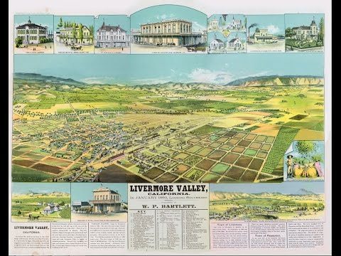Livermore Before Google Earth presentation by Don Meeker
