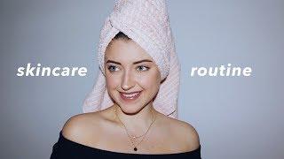 Skincare Routine | Sensitive, Dry Skin & Rosacea