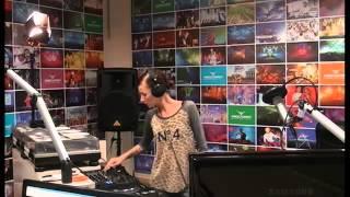 Lady Waks In Da Mix # 213 (23-01-2013)
