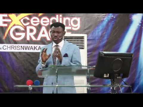 LIVE Service at Winners Chapel, Lokogoma - Abuja