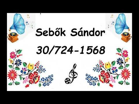 Sebők Sándor - Andrea