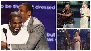 ¡ kanye west vs taylor swift jay z