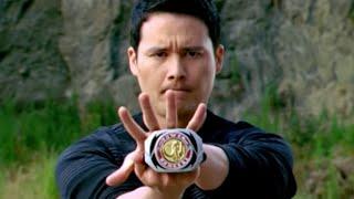 Power Rangers - Adam