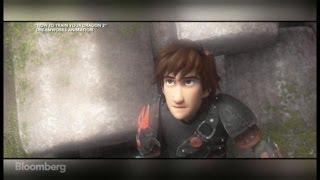 How Dreamworks Draws 'Dragon 2' Faster, Better