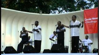 Harold Melvin's Blue Notes - If You Don't Know Me By Now