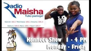 Radio Maisha Konnect Part 4