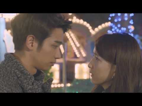 Jasper Liu si Andrea Chen in I Am Sorry, I Love You -kiss(ep 7) | 480 x 360 jpeg 11kB