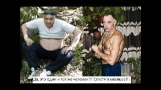 Как быстро похудеть на 10 кг за неделю, за месяц?  Комплекс упражнений для мышц пресса.