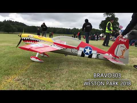 Download Deano Night Flying Pilot Rc Extra 330sc Lights