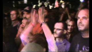21.08.2010 Wolfgang Michels & Band - Cause Me Pain - live @ Rock The Garden, Pößneck, Germany