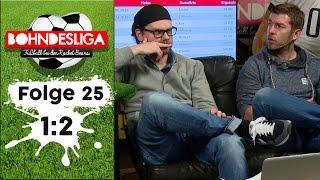 [1/2] Bohndesliga Folge 25 mit Marco Hagemann | Rocket Beans TV | 14.03.2016