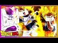 Minecraft: DRAGONBALL ALTERNATIVE - E SE GOHAN VIRASSE SUPER SAIYAJIN CONTRA RADITZ !!! #3