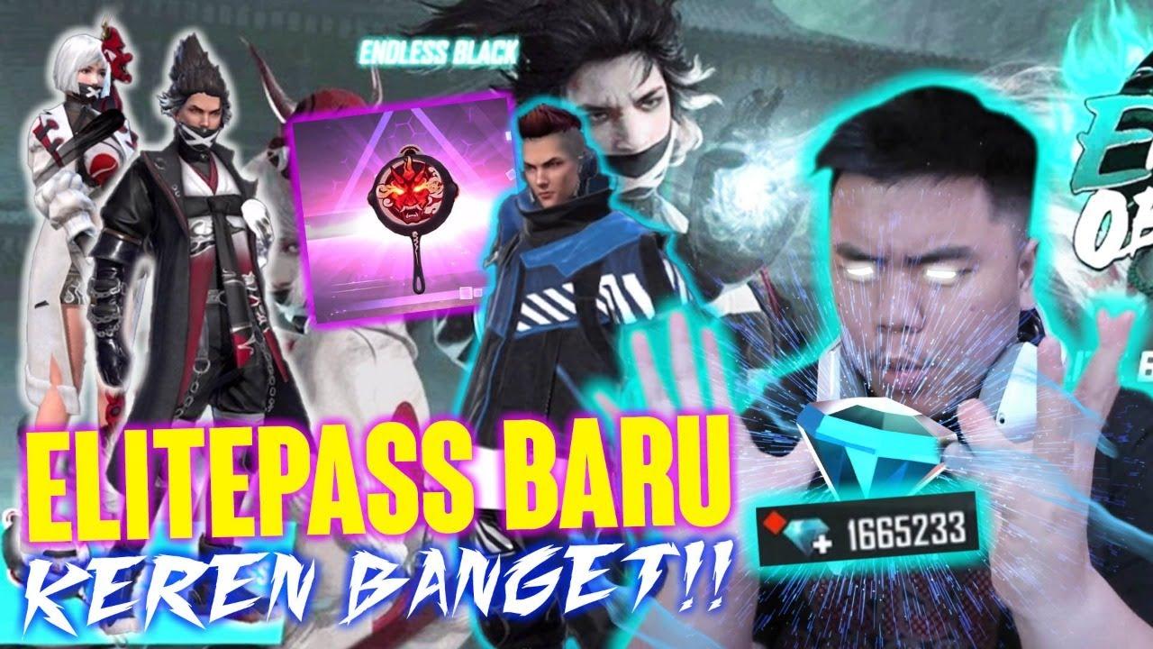 Download PREORDER ELITE PASS BARU! SULTAN SIAP BORONG SEMUA!