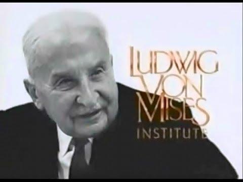 Libertad y economía [El legado de Ludwig von Mises]