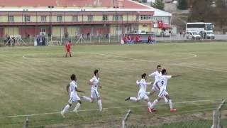 Nallıhan Spor-Demirlibahçe Spor Kulübü 1-2 (GENİŞ ÖZET)