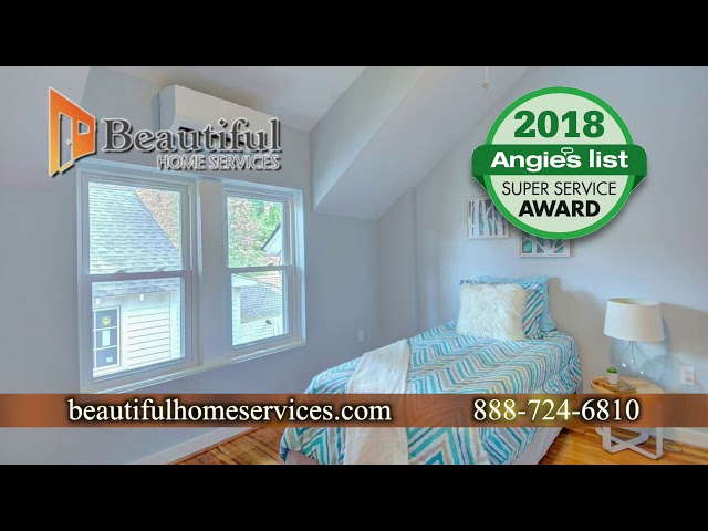 Beautiful Home Services Commercial