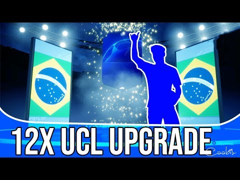 BRAZIL UCL WALKOUT PLAYER! | UCL PACK OPENING | FIFA 19 CZ